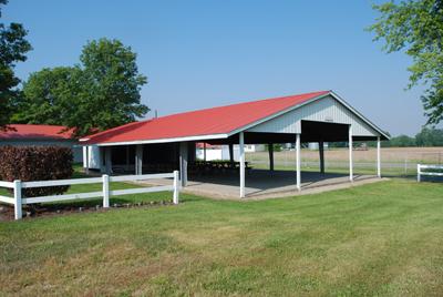 Gardner Pavilion