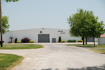 Grubb Arena