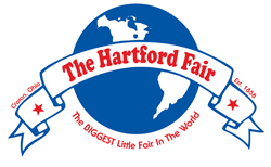 The Hartford Fair Logo