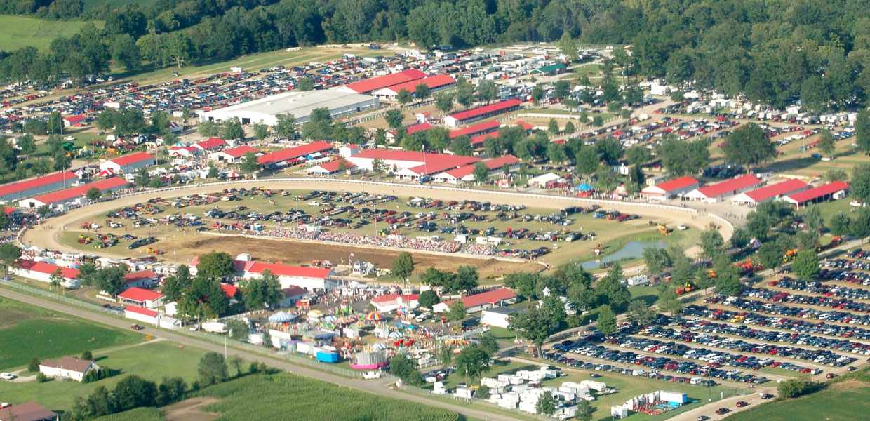 The Hartford Fairgrounds