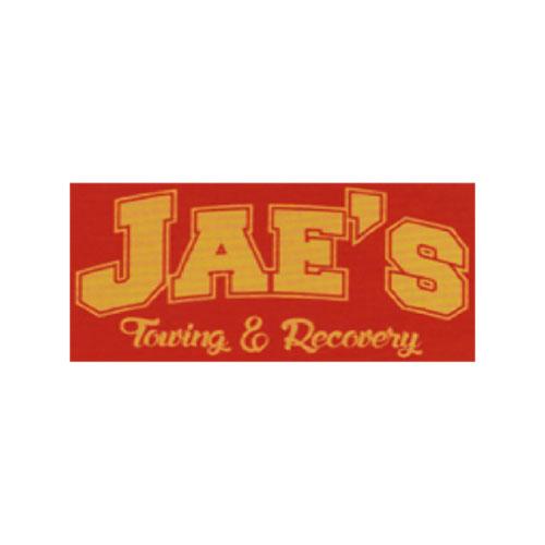 Hartford Fair Sponsor Jae's Towing