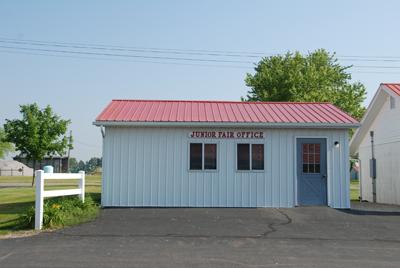 Junior Fair Office