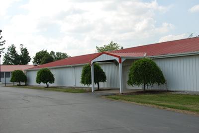 Merchant Building