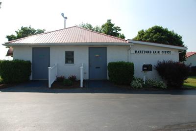 Senior Fair Board Office