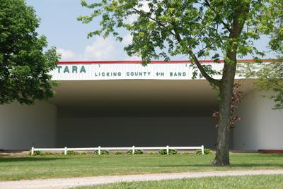 Tara Amphitheater