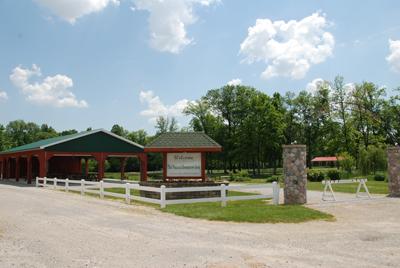 Thomas J. Evans Park