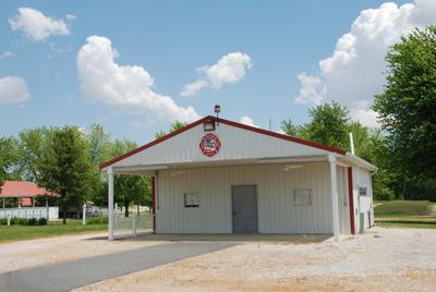 Hartford Volunteer Fire Department